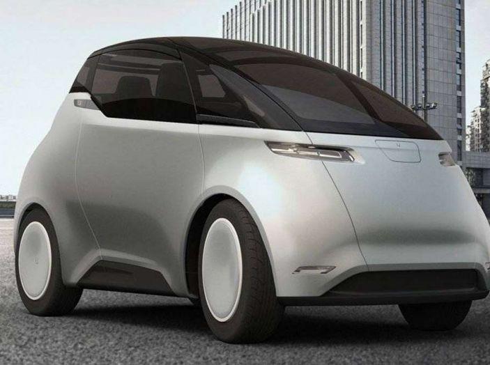 L'auto elettrica con 5 anni di ricariche gratis arriva dalla Svezia - Foto 10 di 11