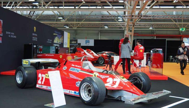 Le più belle auto sportive storiche al Motor Show Bologna 2017 - Foto 13 di 44