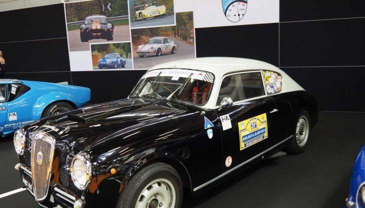 Le più belle auto sportive storiche al Motor Show Bologna 2017 - Foto 17 di 44