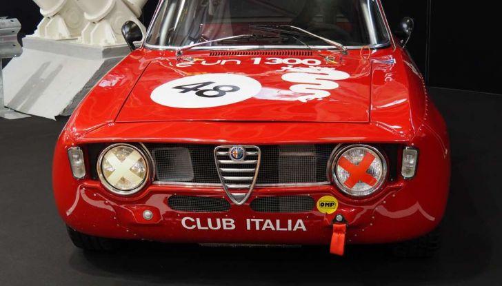 Le più belle auto sportive storiche al Motor Show Bologna 2017 - Foto 3 di 44