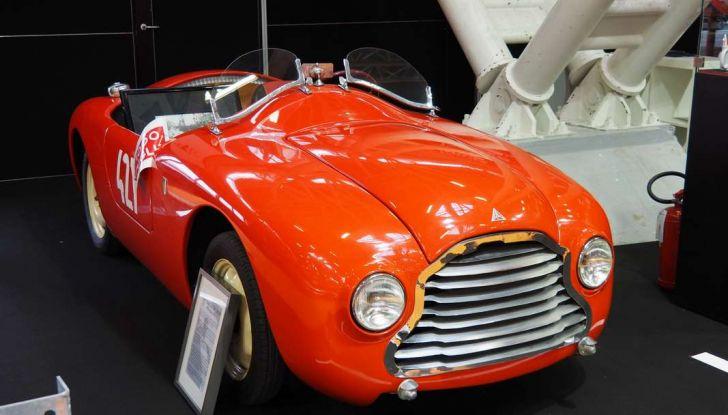 Le più belle auto sportive storiche al Motor Show Bologna 2017 - Foto 32 di 44