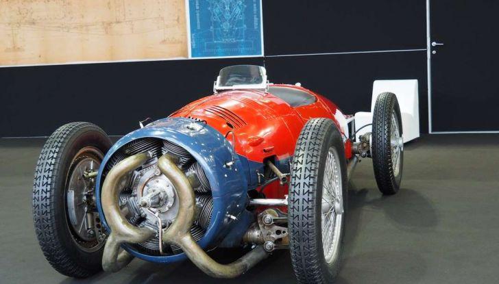 Le più belle auto sportive storiche al Motor Show Bologna 2017 - Foto 35 di 44