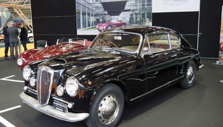 Le più belle auto sportive storiche al Motor Show Bologna 2017 - Foto 41 di 44