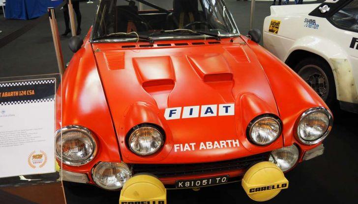 Le più belle auto sportive storiche al Motor Show Bologna 2017 - Foto 44 di 44