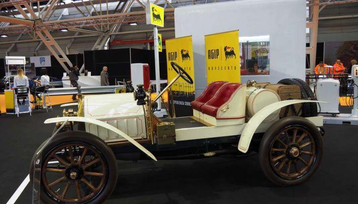 Le più belle auto sportive storiche al Motor Show Bologna 2017 - Foto 10 di 44