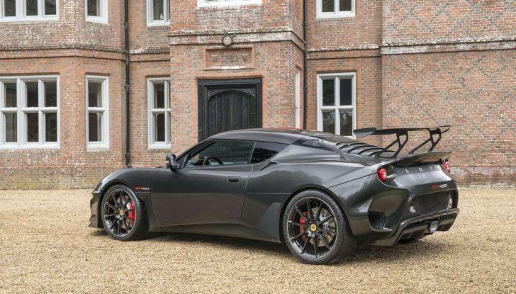 Lotus vuole tornare ad essere una rivale di Ferrari - Foto 5 di 9
