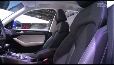 Audi SQ5
