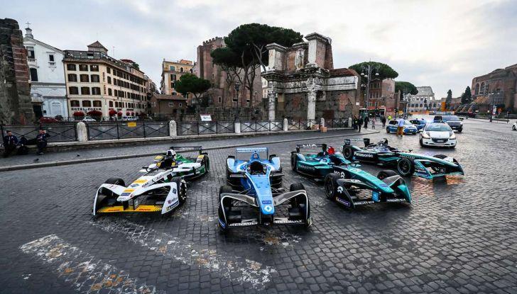 Maserati entra in Formula E? - Foto 2 di 6