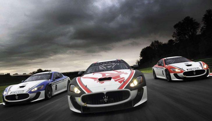 Maserati entra in Formula E? - Foto 3 di 6