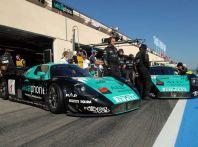 Maserati entra in Formula E?