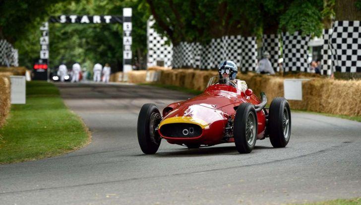 Maserati entra in Formula E? - Foto 6 di 6