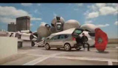 Video Peugeot 3008 – Promo