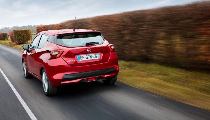 Nissan verso l'addio al Diesel in Europa: normative troppo severe per il gasolio - Foto 10 di 13