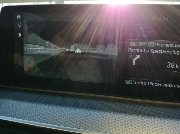 Nuova BMW Serie 6 Gran Turismo test drive, prezzi e allestimenti - Foto 5 di 15