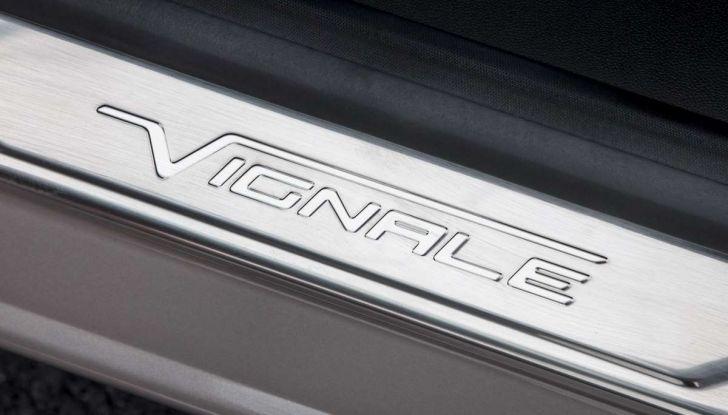 Prova su strada della Nuova Ford Fiesta Vignale - Foto 13 di 17