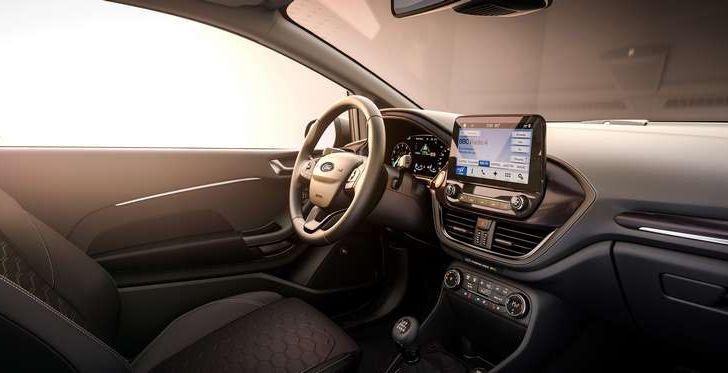 Prova su strada della Nuova Ford Fiesta Vignale - Foto 15 di 17