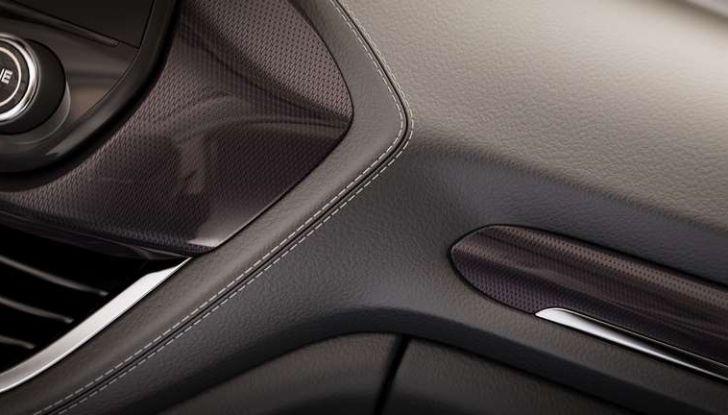 Prova su strada della Nuova Ford Fiesta Vignale - Foto 16 di 17