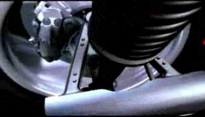 Video Alfa Romeo 8c Competizione