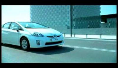 Video Toyota Prius – Test Drive