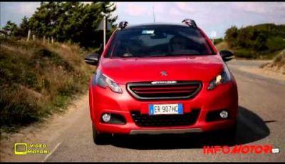 Peugeot 2008 Castagna