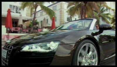 Video Audi R8 Spyder