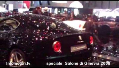 Video Alfa Romeo – Ginevra 2008