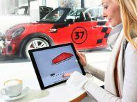 MINI, la personalizzazione dell'auto raggiunge un nuovo livello