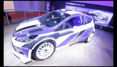 Motor Show 2010 – Video Panoramica1