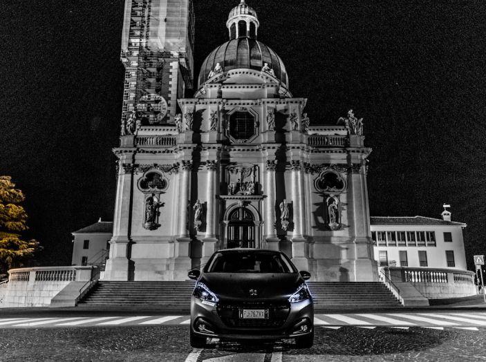 Test Drive Peugeot 208 con 1.2 Turbo da 110CV: una complice svelta per la GT Line - Foto 27 di 27