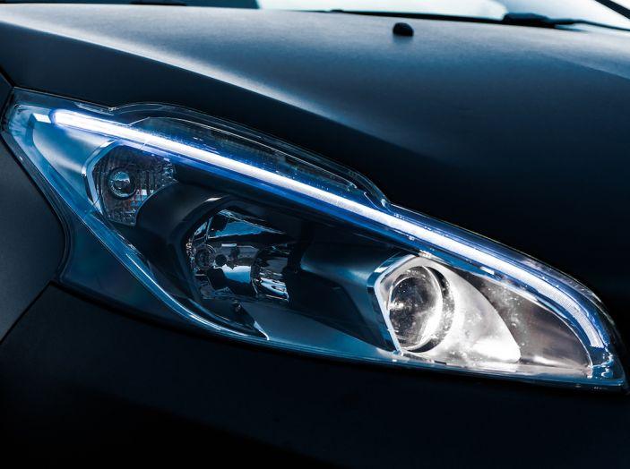 Test Drive Peugeot 208 con 1.2 Turbo da 110CV: una complice svelta per la GT Line - Foto 3 di 27