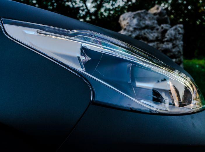 Test Drive Peugeot 208 con 1.2 Turbo da 110CV: una complice svelta per la GT Line - Foto 9 di 27