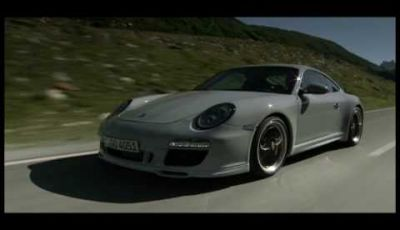Video Porsche 911 Sport Classic