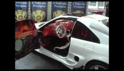 Video My Special Car Show 2010 – Panoramica