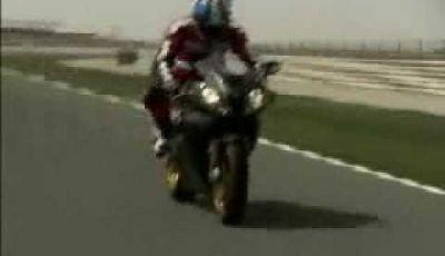 Video  Aprilia RSV 1000 R