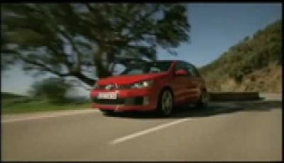 Video Volkswagen Golf GTI