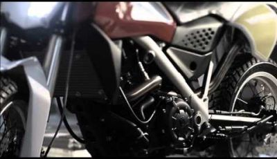 Husqvarna Concept Moab - Video Ufficiale