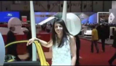 Video Prewiew Salone Ginevra 2010