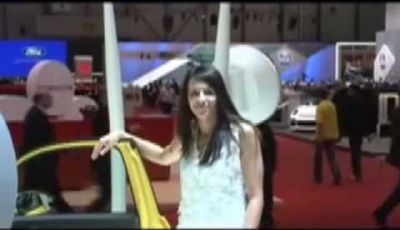Video Prewiew Salone Ginevra 2010