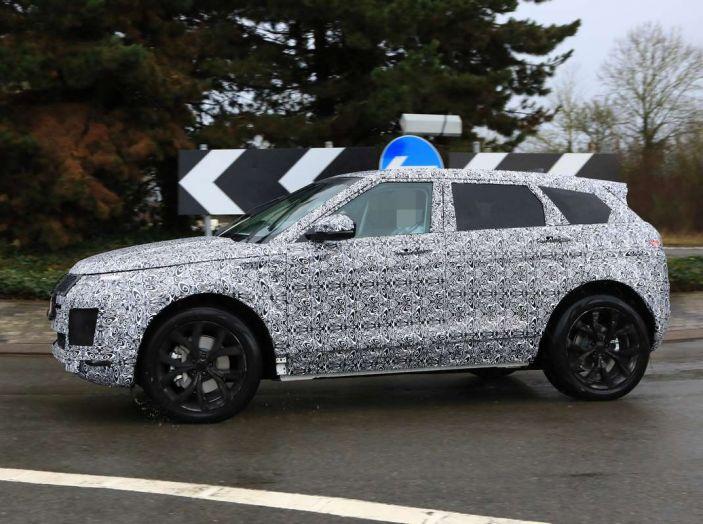 Range Rover Evoque 2019: una seconda serie per replicare il successo - Foto 23 di 24