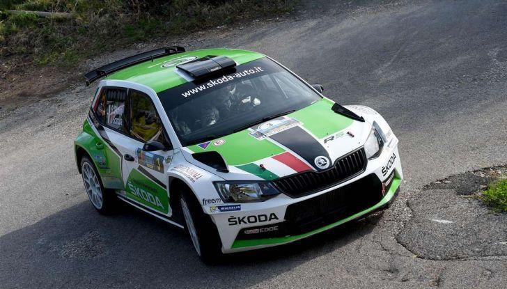 Skoda Fabia Limited Edition, omaggio al Rally - Foto 7 di 8
