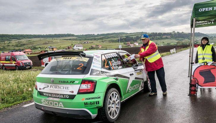 Skoda Fabia Limited Edition, omaggio al Rally - Foto 8 di 8