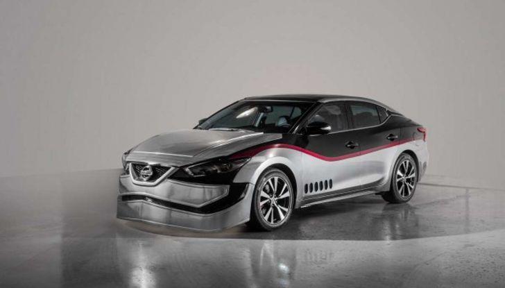 Nissan verso l'addio al Diesel in Europa: normative troppo severe per il gasolio - Foto 12 di 13