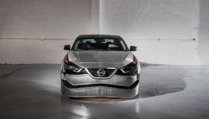 Nissan verso l'addio al Diesel in Europa: normative troppo severe per il gasolio - Foto 11 di 13