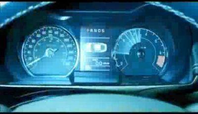 Video Jaguar XKR-S