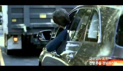 Il video ufficiale della nuova Kia Sorento