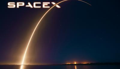 Elon Musk: lancerò una Tesla Roadster su Marte con SpaceX