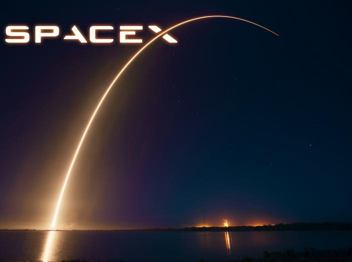 Elon Musk: lancerò una Tesla Roadster su Marte con SpaceX - Foto 1 di 5