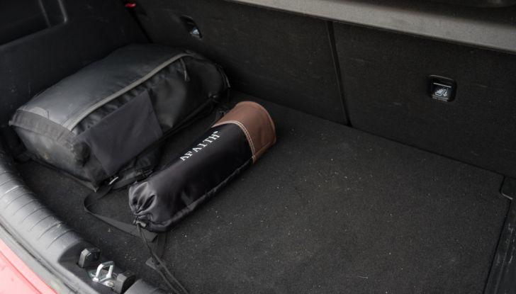 Prova su strada Kia Rio, test a lungo termine del 1.4 CRDi da 90CV - Foto 17 di 23