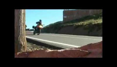 KTM 990SMT ABS 2011