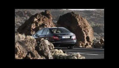 Mercedes Classe C 2011 – Video Ufficiale